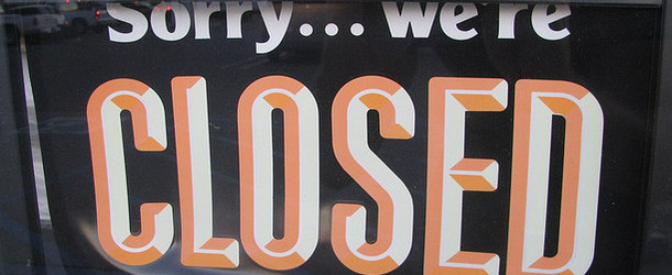 A List of Recent Mortgage Closures, Mergers and Layoffs