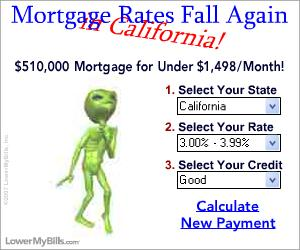How Does Refinancing Work >> Lowermybills Dancing Alien Ads Are Back! | The Truth About ...