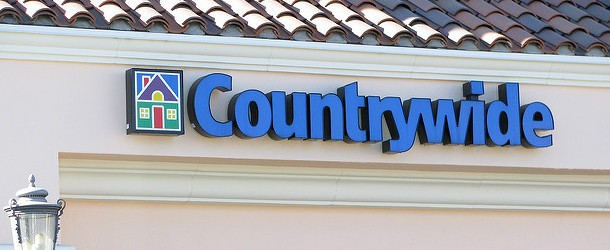 Bank of America to Buy Countrywide