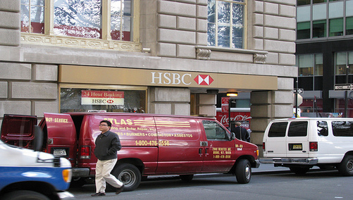 HSBC to Halt Lending at HFC and Beneficial | The Truth About