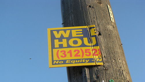no equity