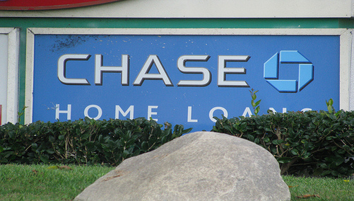 chase home loans