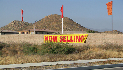 SoCal Home Prices End Two Year Slide | The Truth About ...