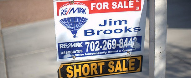 Short Sales Can Save You Money If You're Extremely Patient
