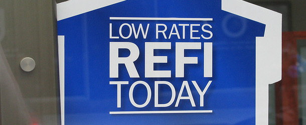 Refinance Rates Today >> Should You Bother Refinancing Your Current Mortgage Rate