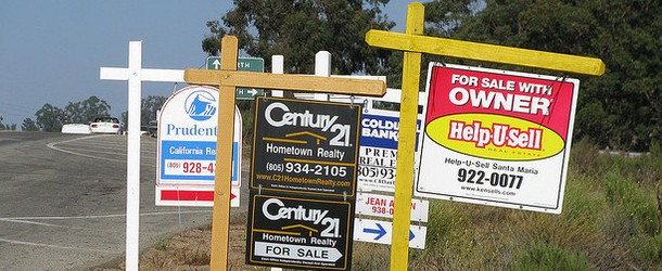 Five Reasons Housing Inventory Will Begin to Rise