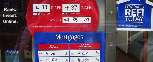 New Report Details Who's Getting Mortgages These Days