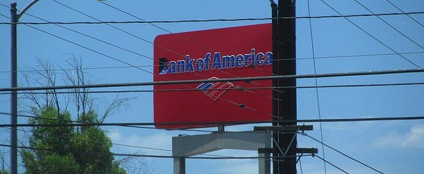 Bank of America Ramps Up Principal Reductions