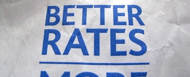 better rates