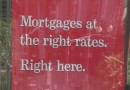 Consumers Don't Care About Low Mortgage Rates Anymore