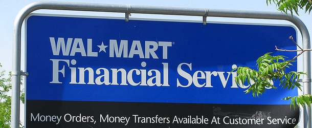 walmart financial