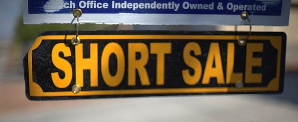 Short Sales Increased 23 Percent in 2012 While REOs Plummeted