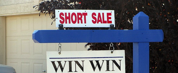 Short sales and seasoning periods for va home loans