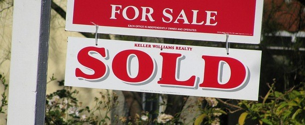 Purchase Mortgages Post Best First Quarter Since 2008