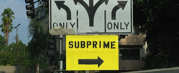 Old Subprime Players Back In Charge of New Mortgage Companies