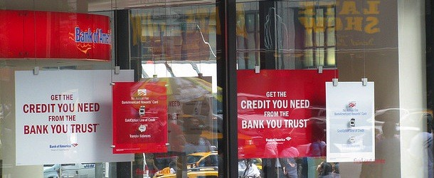 Bank of America Panned for Unattractive Refinance Offer
