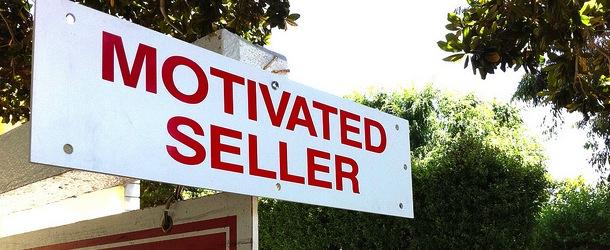 motivated seller