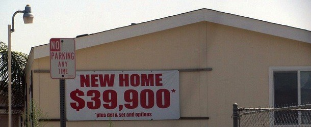 First Sign of Mortgage Rate Impact as New Home Sales Disappoint
