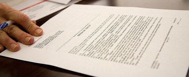 The Average Mortgage Application File Is Now 500 Pages Long