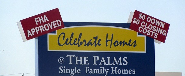 FHA Comes Under Attack, Again, This Time by the Big Banks