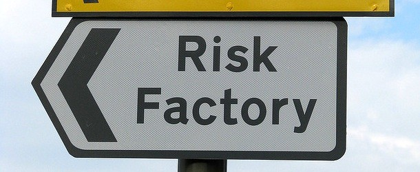 Mortgage Risk Index Hits New All-Time High