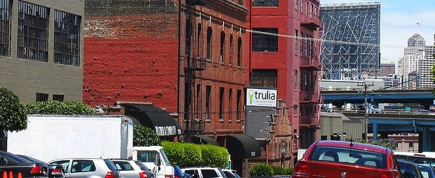 Zillow to Buy Trulia for $3.5 Billion in Stock