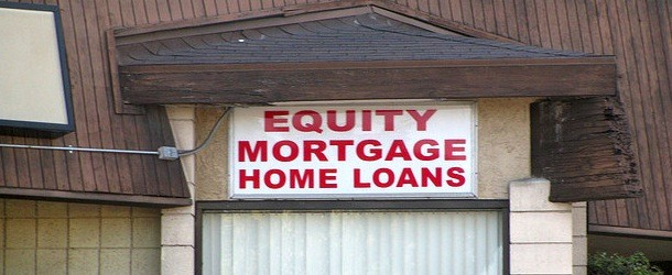 Using a Home Equity Loan to Pay Off Your First Mortgage