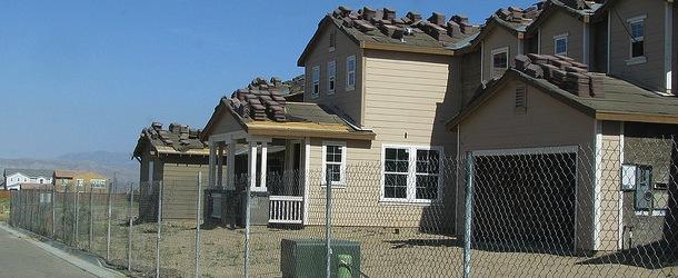 housing bust