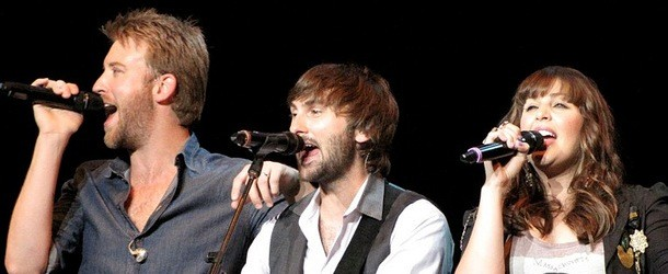 Lady Antebellum to Pay Fans' Mortgages