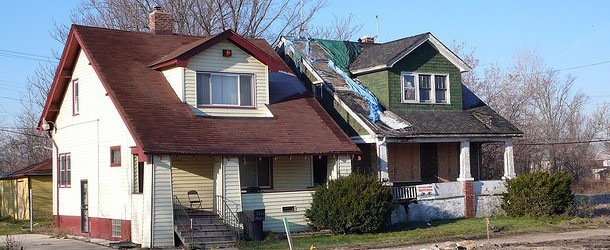 Detroit Home Buyers Offered Zero Down Mortgages Up to 150% LTV