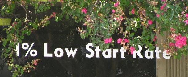 start rate