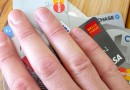 Don't Swipe Your Credit Card Before You Apply for a Mortgage