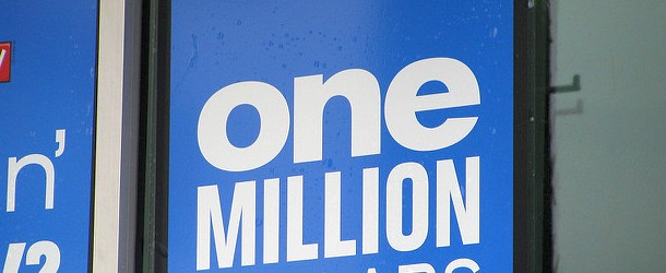 Get Up to One Million Credit Card Miles When You Apply for a Mortgage with Capital One
