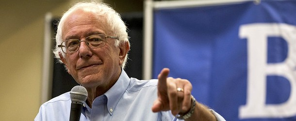 Bernie Sanders Wants Every Homeowner to Get the Mortgage Interest Deduction