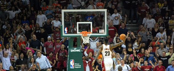 A Bank Is Offering Discounted Mortgage Rates Because Cleveland Won an NBA Championship