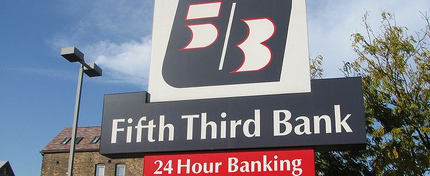 Fifth Third Bank Offering No Down Payment Mortgage