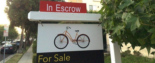 More and More Homes Are Falling Out of Escrow