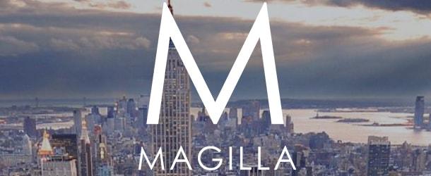Magilla logo