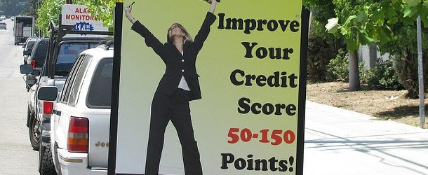 Average Credit Score for Home Buyers Rises to 745