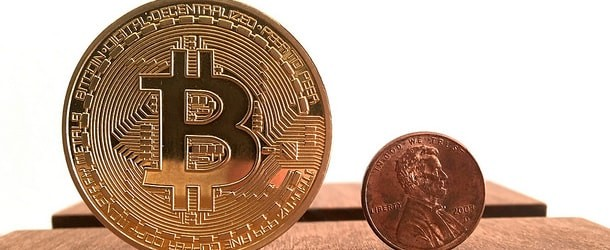 Can You Pay the Mortgage with Bitcoin?