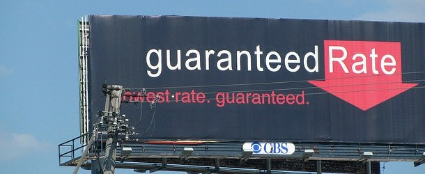 Guaranteed Rate Launches New Jumbo Loan with Interest-Only Option