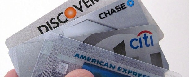 HELOC vs. Credit Card: Why the Plastic May Work Out Better
