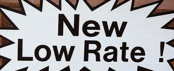 How Lenders Are Still Able to Offer Low Mortgage Rates Despite the Recent Uptick