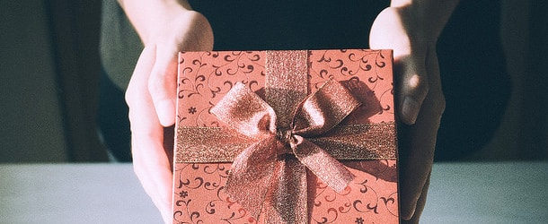 What Is A Gift Letter from www.thetruthaboutmortgage.com