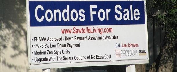 FHA condos