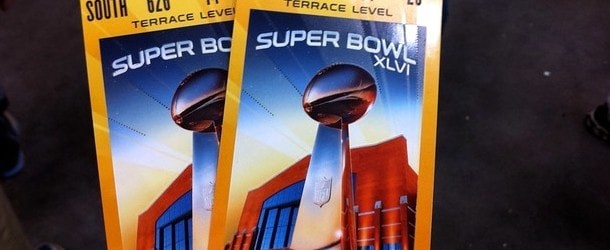 Don't Take Out a Mortgage to Buy Super Bowl Tickets