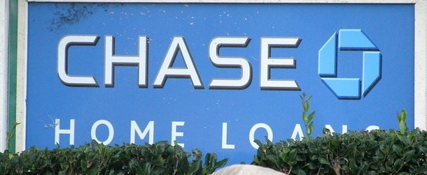 Chase Now Requires a 700 FICO and 20% Down to Get a New Mortgage