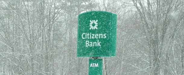 Citizens Bank Mortgage Review: Digital Process and a Smartphone App