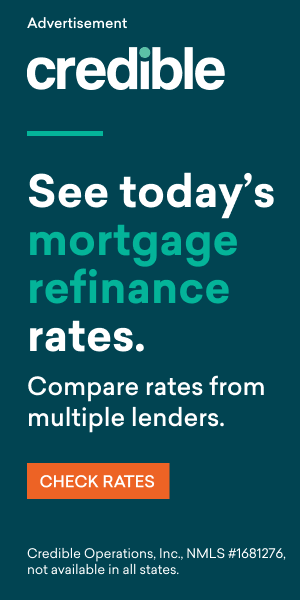 See today's mortgage refinance rates.