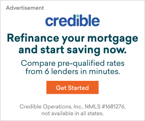 Compare pre-qualified rates.